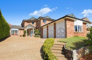 Picture of 56 Darlington Drive, Cherrybrook NSW 2126