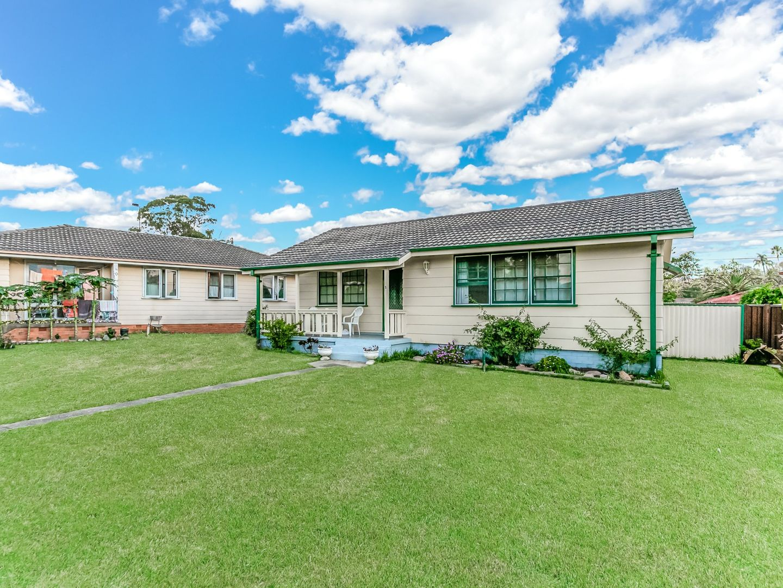 5 Basildon Place, Hebersham NSW 2770, Image 0