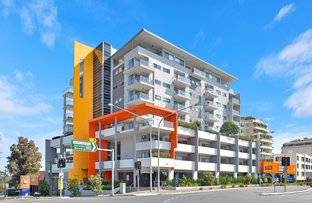 28/93 Pacific Hwy, Hornsby NSW 2077