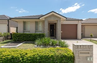 Picture of 41 Robey  Avenue, Middleton Grange NSW 2171