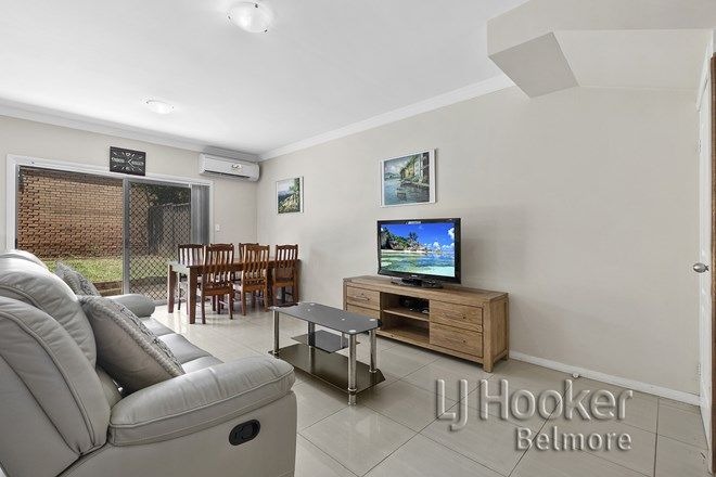 Picture of 5/30 Chiswick Road, GREENACRE NSW 2190