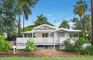 Picture of 48 Ahearne Street, Hermit Park QLD 4812