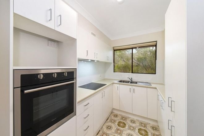 Picture of 9/215 Peats Ferry Road, HORNSBY NSW 2077