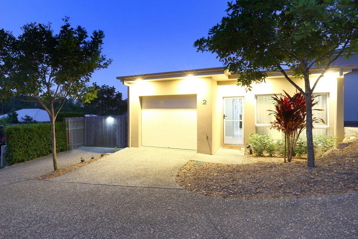 2/12 Morning Sun Court, Maudsland QLD 4210, Image 2