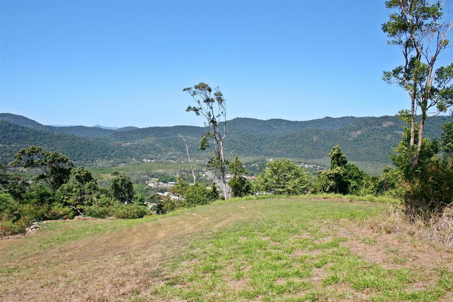 Lot 20 Mount Whitsunday Drive, Airlie Beach QLD 4802, Image 2