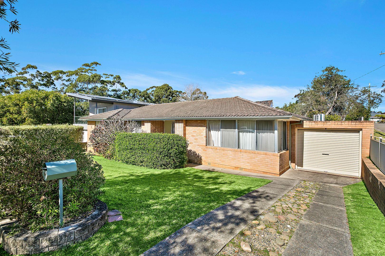8 Withybrook Place, Sylvania NSW 2224, Image 0