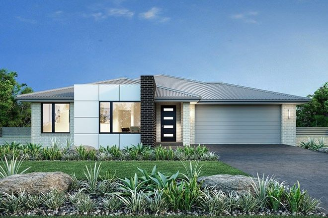 Picture of Lot 318 Yarrabee Estate, THURGOONA NSW 2640