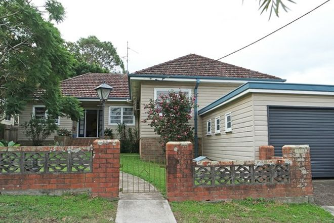 Picture of 13 Canget Street, WINGHAM NSW 2429