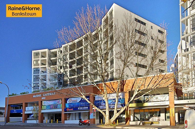 B501/75 Rickard Road, Bankstown NSW 2200, Image 0