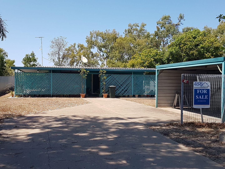 45 Riverview Drive, Karumba QLD 4891, Image 0