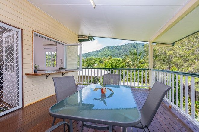 Picture of 15 Marchant Street, MANOORA QLD 4870