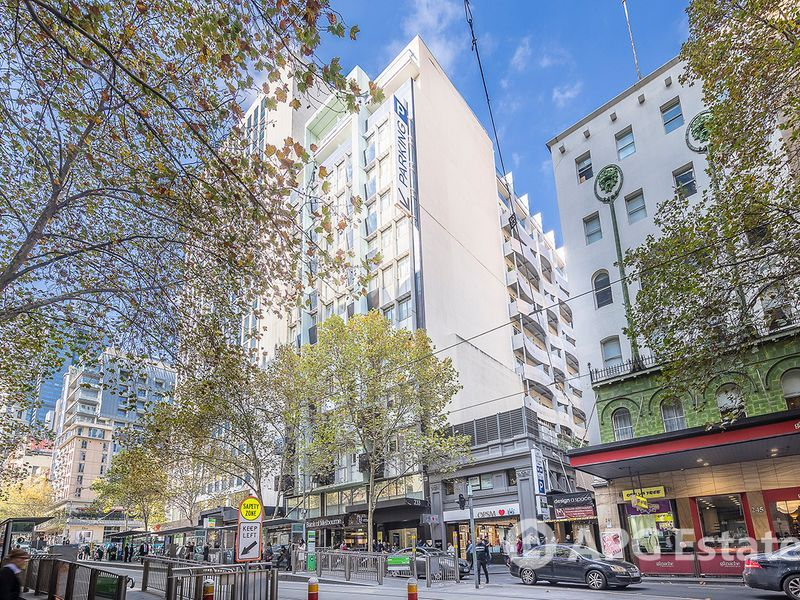 812/233 Collins Street, Melbourne VIC 3000, Image 0