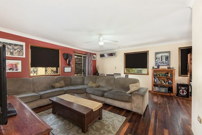 Picture of 45 Logan Street, NORTH BOOVAL QLD 4304