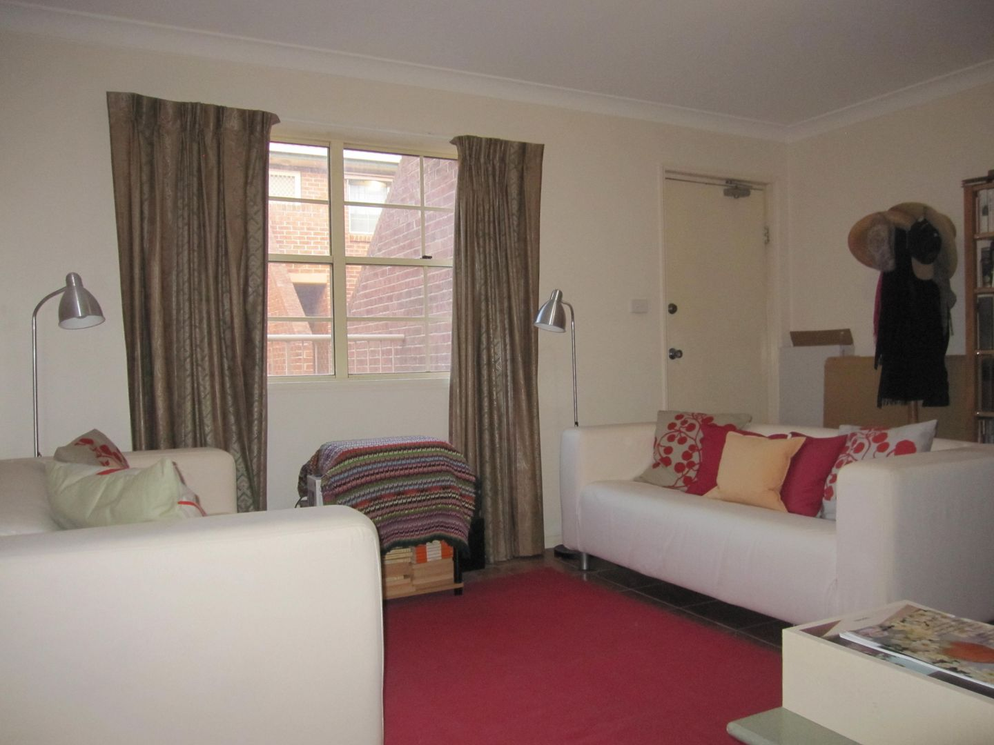 8/1 Waddell Place, Curtin ACT 2605, Image 2