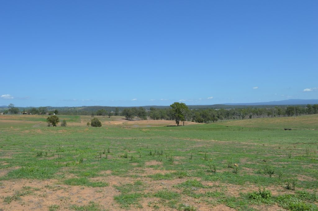 Lot 1 Old Toowoomba Rd, Laidley Heights QLD 4341, Image 0