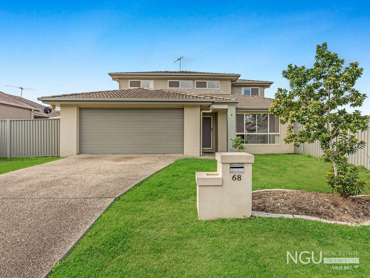 1 & 2/68 Vineyard Street, One Mile QLD 4305, Image 0