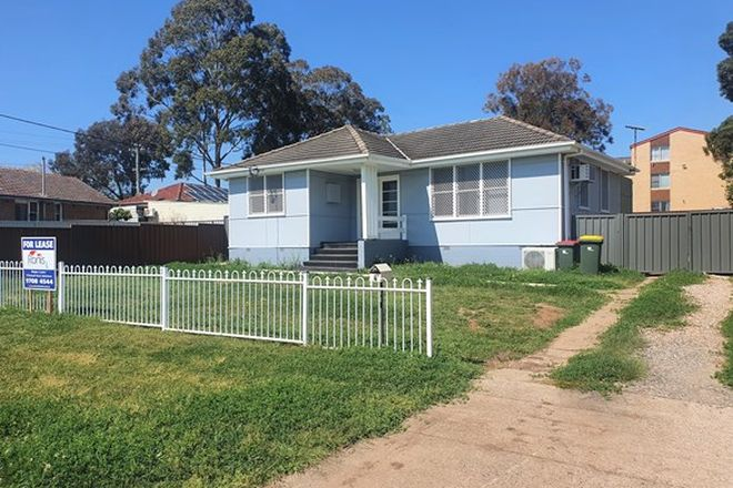Picture of 4 Karoola St, BUSBY NSW 2168