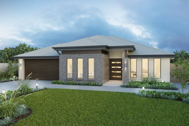 Picture of Lot 1 Boyd Road, Teviot Downs Estate, NEW BEITH QLD 4124