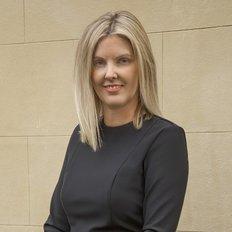 Sarah Moore, Sales representative
