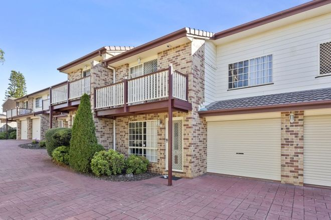 Picture of 6/36 Cortess Street, HARRISTOWN QLD 4350