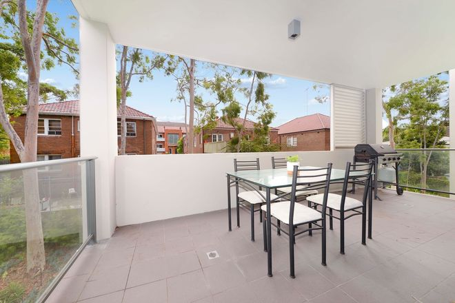 Picture of B301/106 Brook Street, COOGEE NSW 2034