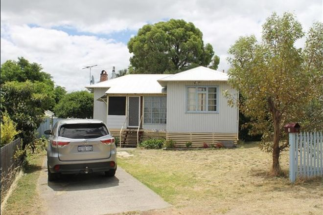 Picture of 3 Benwell Place, COLLIE WA 6225