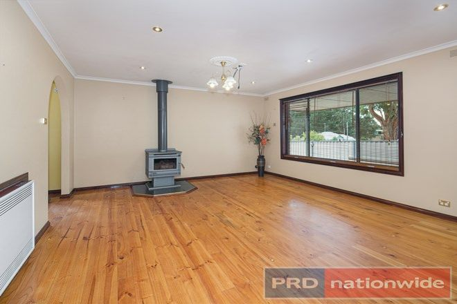 Picture of 52 Luttet Street, CRESWICK VIC 3363