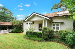 Picture of 32 Brucedale Avenue, Epping NSW 2121
