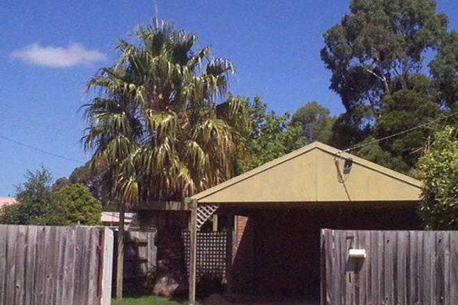 Picture of 7 Palmerston Avenue, DROMANA VIC 3936