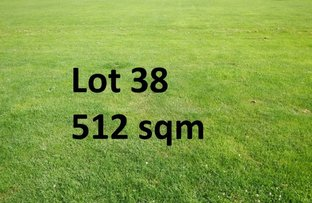 Picture of Lot 38, 565 Lansell Avenue, Officer VIC 3809