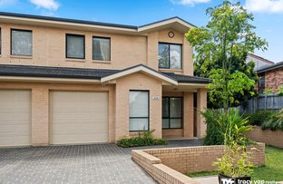 Picture of 22A Grace Street, Telopea NSW 2117