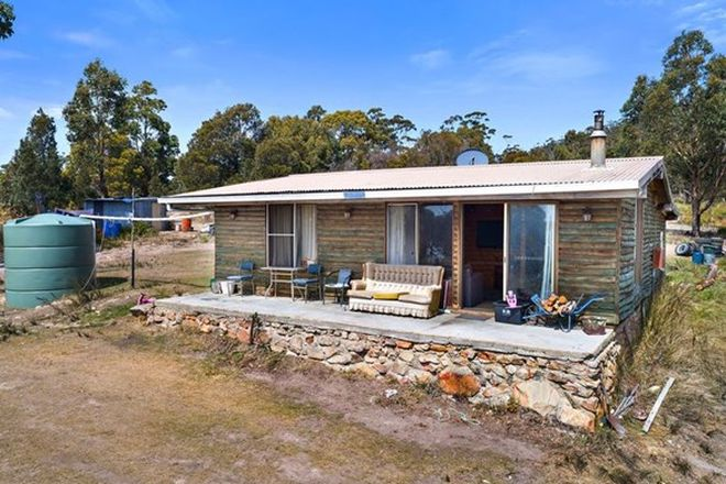 Picture of 110 Happy Valley Road, SPRING BEACH TAS 7190