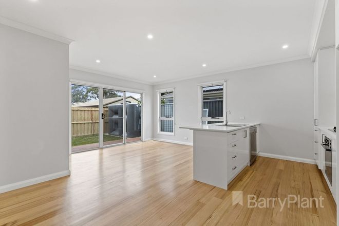 Picture of 4/29 Munro Street, ALFREDTON VIC 3350