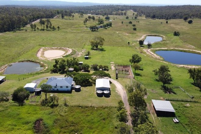 Picture of 780 Woodlands Road, GATTON QLD 4343