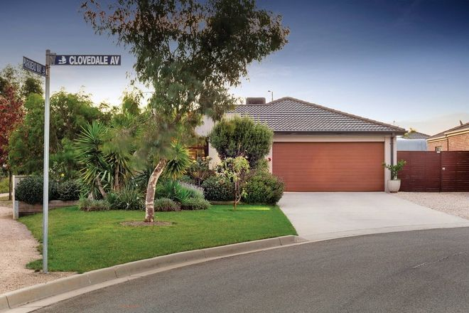 Picture of 60 Clovedale Avenue, ALFREDTON VIC 3350