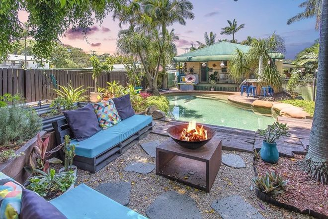 Picture of 19 Roma Street, SCARBOROUGH QLD 4020