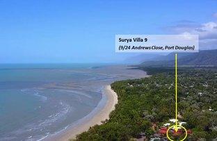Picture of 9/20-24 Andrews Close, Port Douglas QLD 4877
