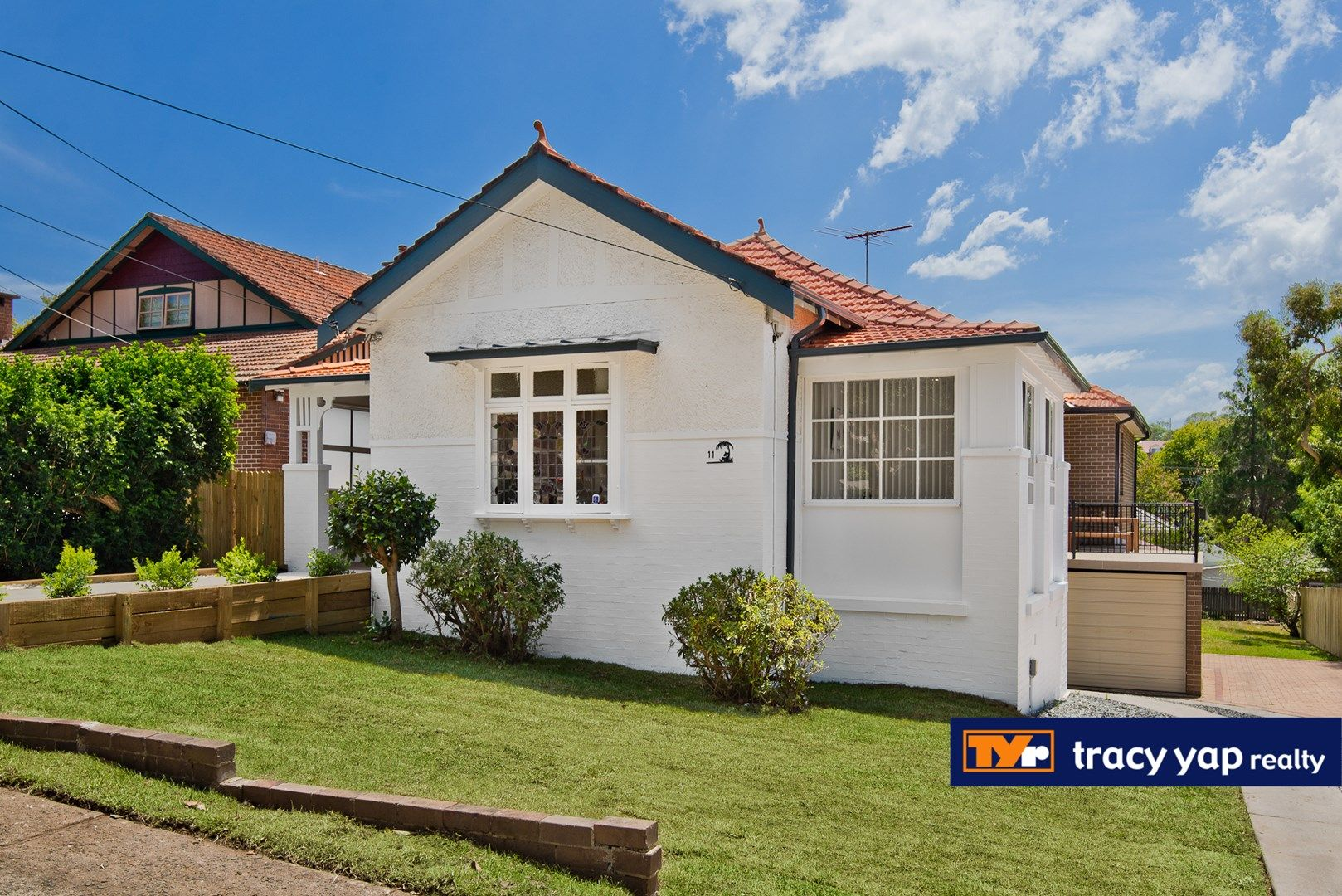 11 Clive Road, Eastwood NSW 2122, Image 0