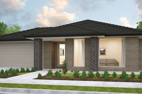 Picture of 708 Distinctiev Drive, ROCKBANK VIC 3335