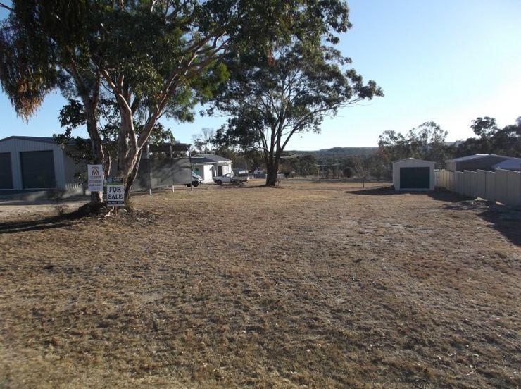 Lot 2 Kriedeman Road, Glen Aplin QLD 4381, Image 0