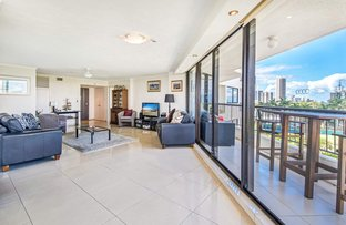 Picture of 33/5 Admiralty Drive, Paradise Waters QLD 4217