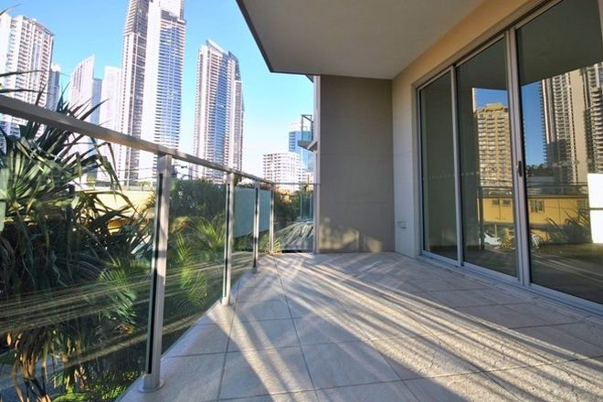 Picture of 4/24-30 Tarcoola Crescent, SURFERS PARADISE QLD 4217
