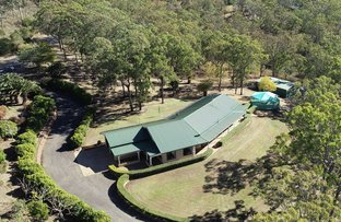 Picture of 149 Mount Rascal Road, Mount Rascal QLD 4350