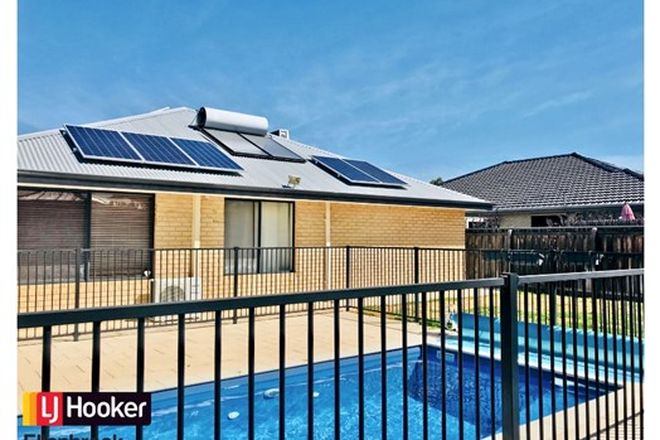 Picture of 15 Farmaner Parkway, ELLENBROOK WA 6069
