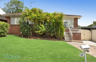 Picture of 50 Gibbon Road, Winston Hills NSW 2153