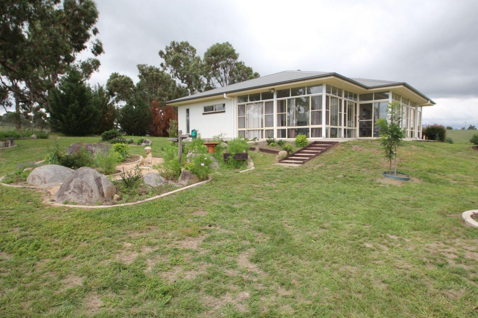 165 Washpool Creek Road, Tenterfield NSW 2372, Image 0