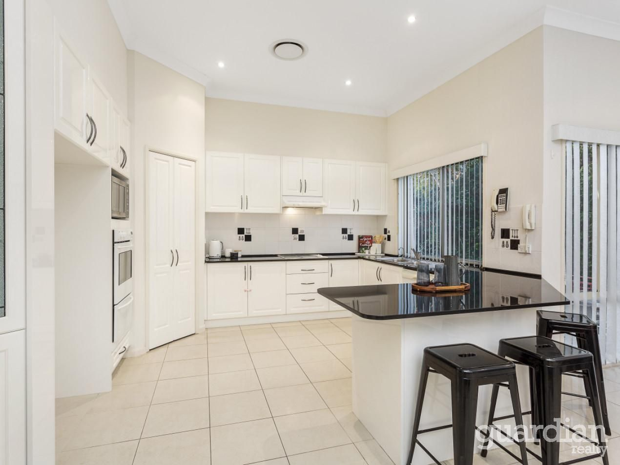 24 Wongajong Close, Castle Hill NSW 2154, Image 2
