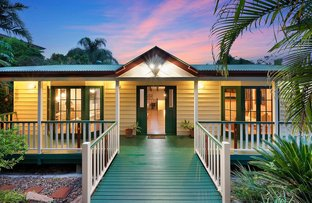 Picture of 12 Dillingen Street, Chapel Hill QLD 4069