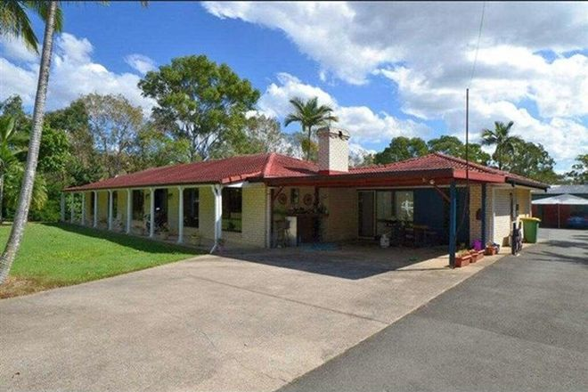 Picture of 76 FINUCANE ROAD, CAPALABA QLD 4157