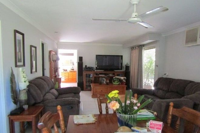 Picture of 49 Damascus Road, DAMASCUS QLD 4671